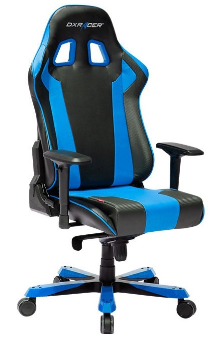 židle DXRACER OH/KD06/NB gallery main image