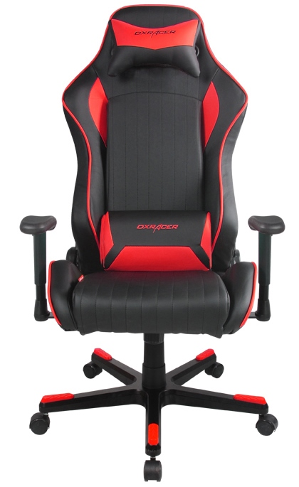 židle DXRACER OH/DF51/NR gallery main image