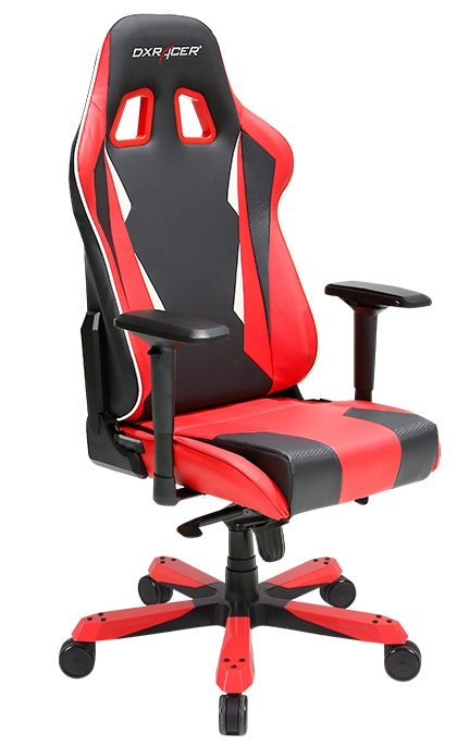židle DXRACER OH/KX28/NR gallery main image