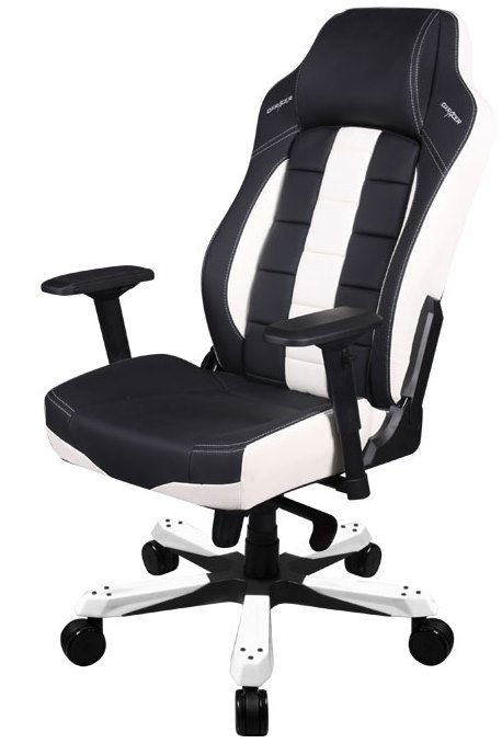 židle DXRACER OH/CBJ120/NW gallery main image