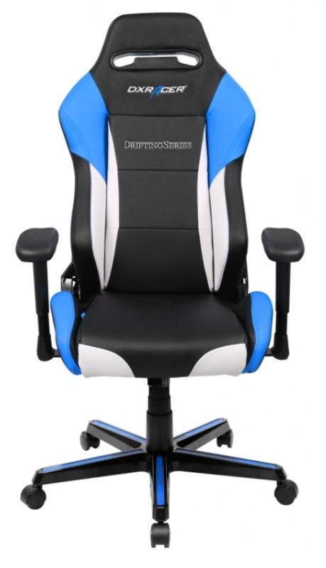 židle DXRACER OH/DH61/NWB gallery main image