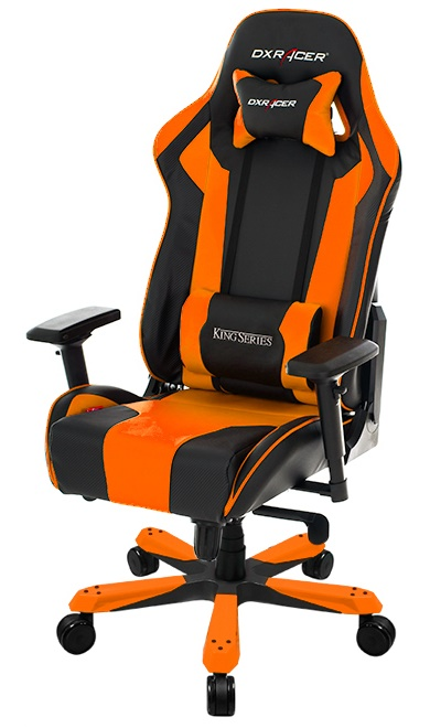 židle DXRACER OH/KS06/NO gallery main image