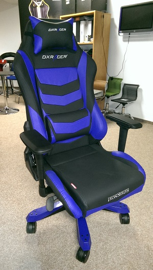 židle DXRACER OH/IS166/NI main image