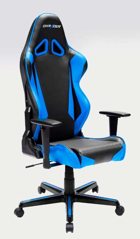 židle DXRACER OH/RM1/NB gallery main image