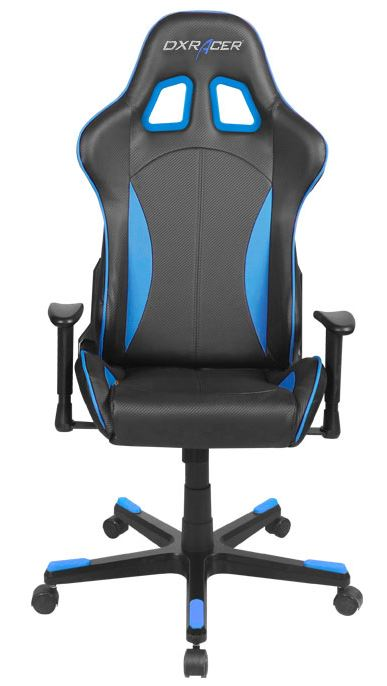 židle DXRACER OH/FD57/NB gallery main image
