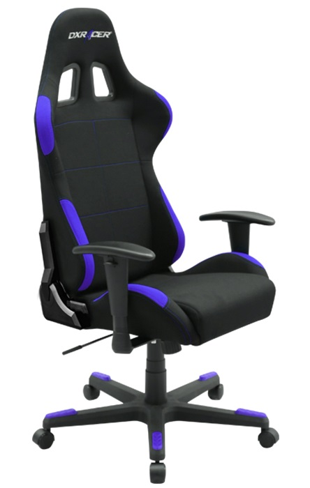 židle DXRACER OH/FE01/NB gallery main image
