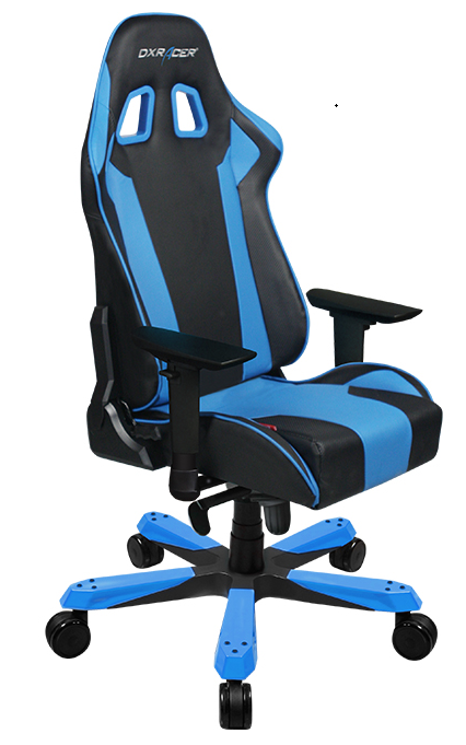 židle DXRACER OH/KB06/NB gallery main image