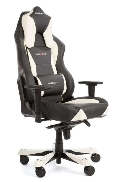 židle DXRACER OH/WY0/NW main image