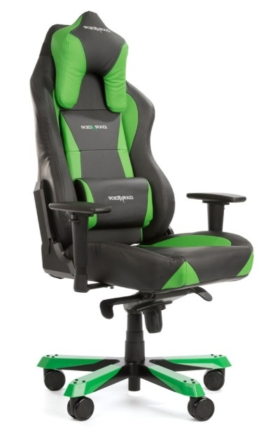 židle DXRACER OH/WY0/NE gallery main image