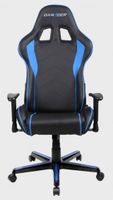 židle DXRACER OH/FL08/NB gallery main image