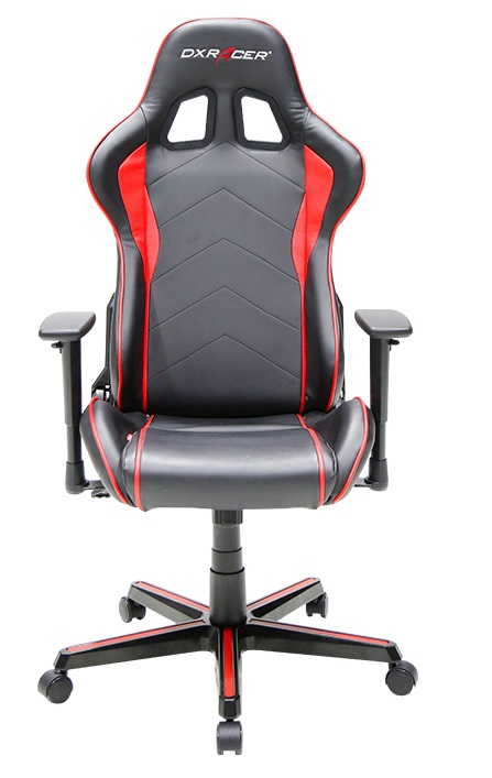 židle DXRACER OH/FH08/NR gallery main image