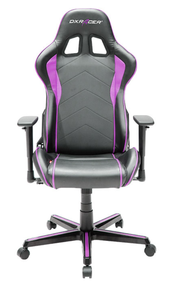 židle DXRACER OH/FH08/NP gallery main image