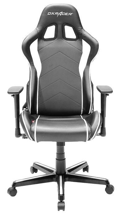 Levně Herní židle DXRacer OH/FH08/NW