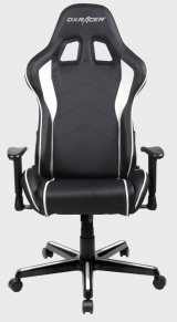 židle DXRACER OH/FL08/NW