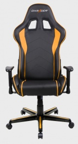 židle DXRACER OH/FL08/NO gallery main image
