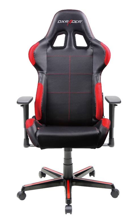 židle DXRACER OH/FH03/NR gallery main image