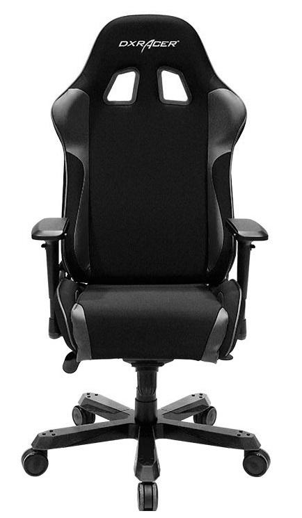 Levně Herní židle DXRacer OH/KS11/N látková