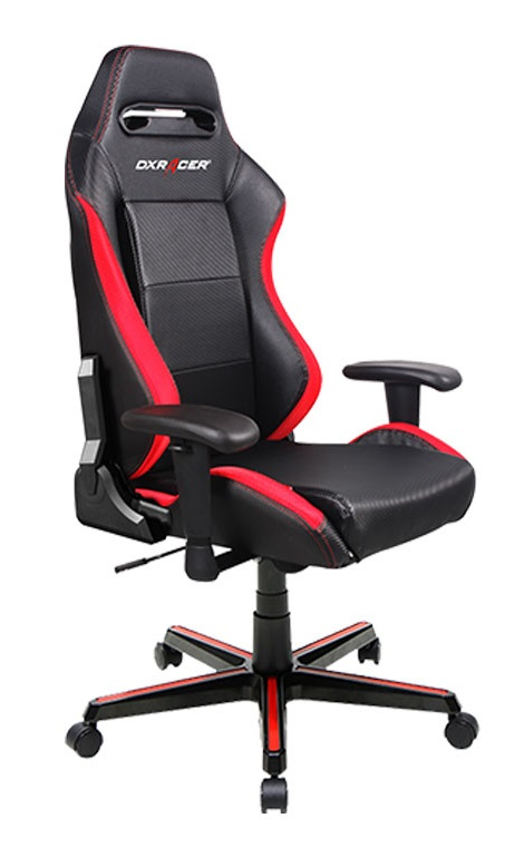 židle DXRACER OH/DH88/NR, SLEVA 2S gallery main image