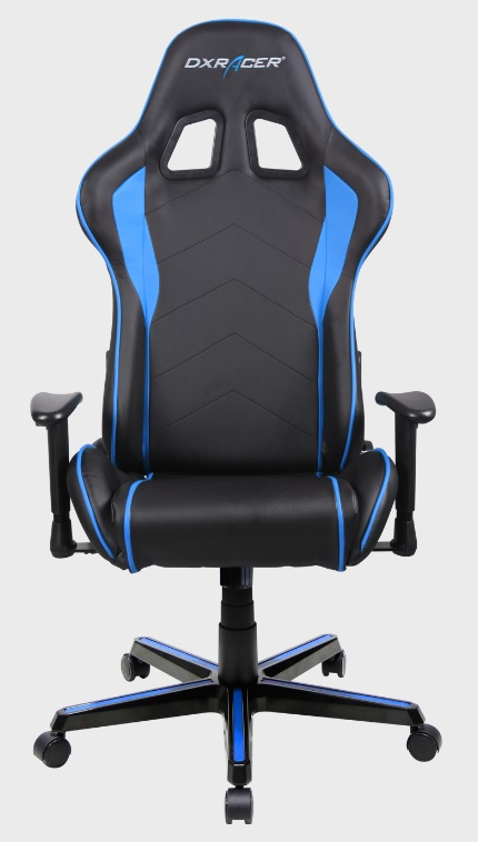 židle DXRACER OH/FH08/NB, SLEVA 4S gallery main image