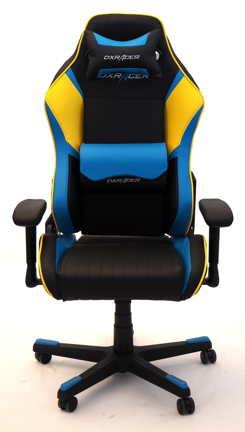 židle DXRACER OH/DE35/NYB gallery main image