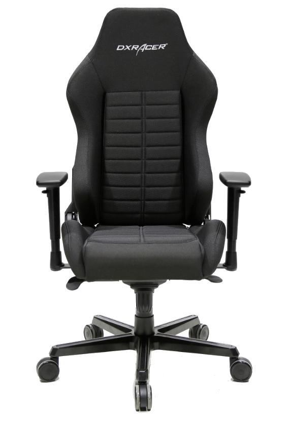 Levně Herní židle DXRacer OH/DJ132/N látková