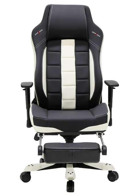 židle DXRACER OH/CBJ120/NW/FT gallery main image