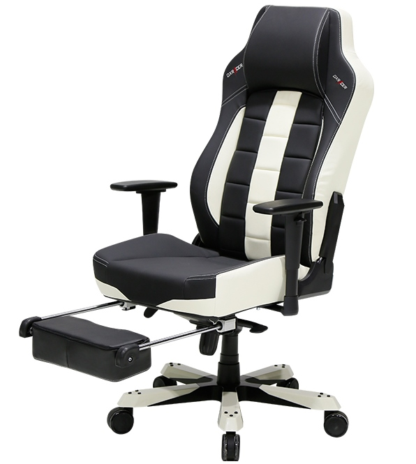 židle DXRACER OH/CBJ120/NW/FT gallery image