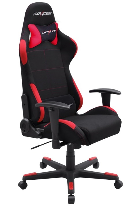 židle DXRACER OH/FE01/NR gallery image