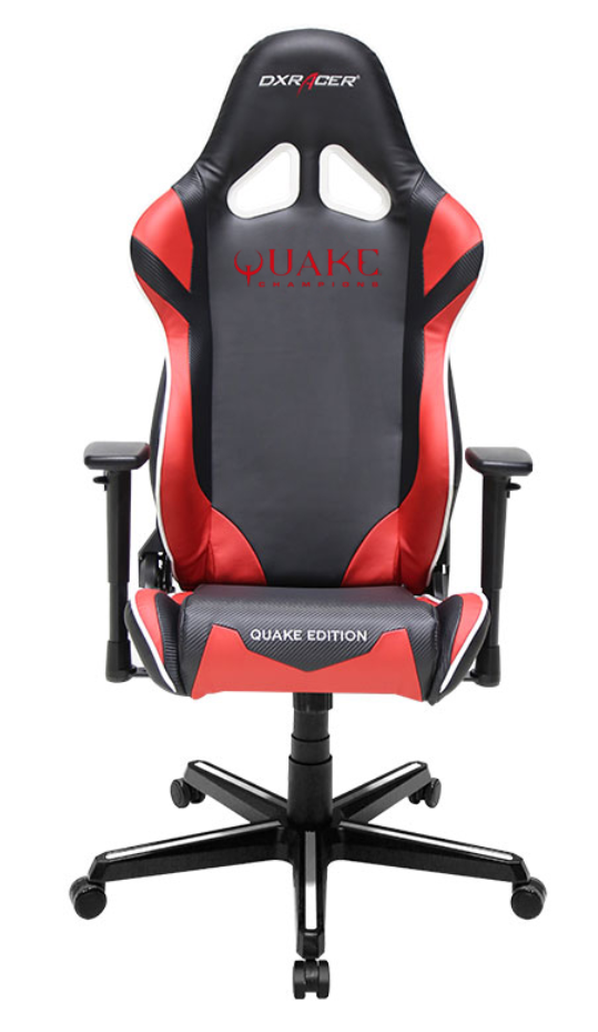 židle DXRACER OH/RZ205/NR gallery main image