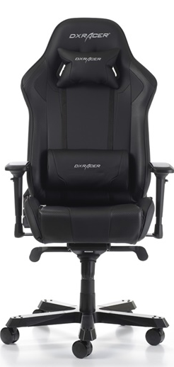 židle DXRACER OH/KS06/N gallery main image