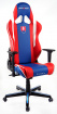 židle DXRACER OH/RZ56/IWR Slovakia Edition gallery image