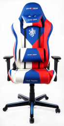 DXRACER OH/RZ57/IWR Czech Republic Edition