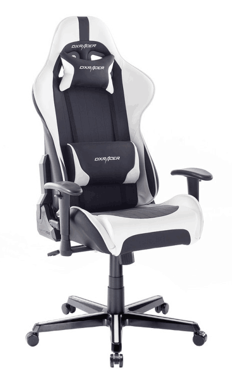 židle DXRacer OH/FL32/NW main image