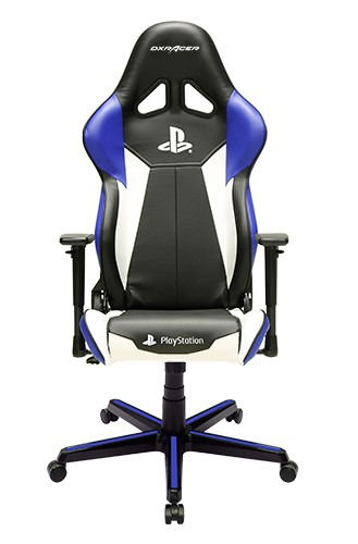 židle DXRACER OH/RZ90/INW Playstation main image