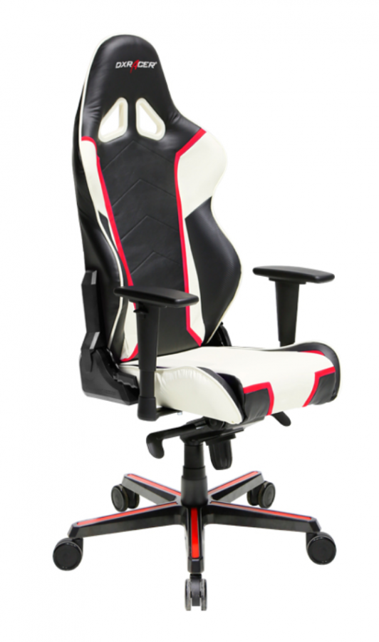 židle DXRACER OH/RH110/NWR gallery main image