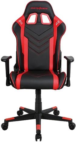 Levně Herní židle DXRacer OK132/NR