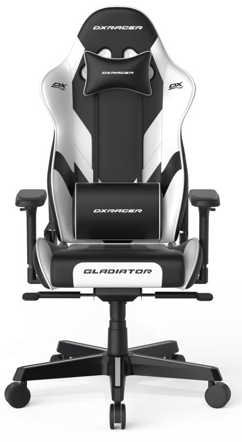 Levně Herní židle DXRacer GB001/NW
